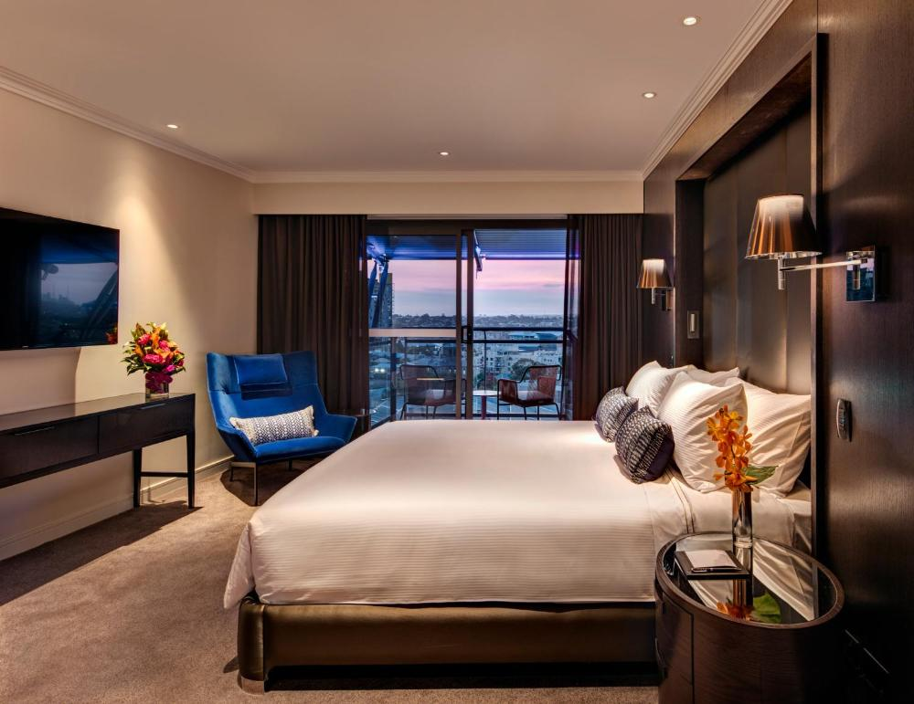 Foto - The Star Grand Hotel and Residences Sydney