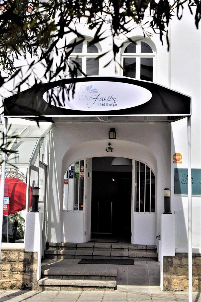 Foto - Casa Fusion Hotel Boutique