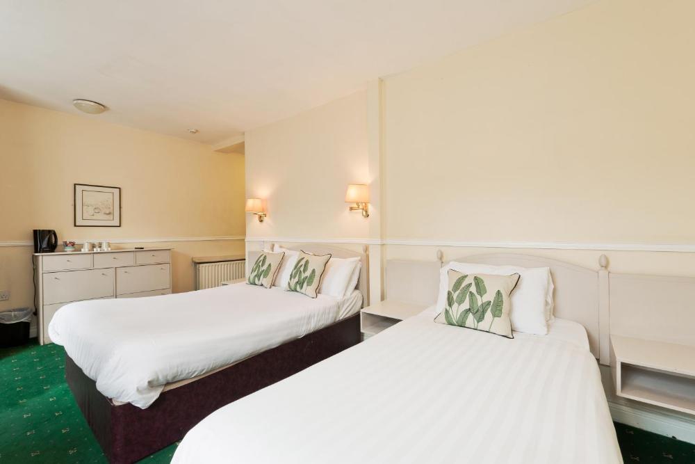 Riverhouse Hotel Dublin Reviews