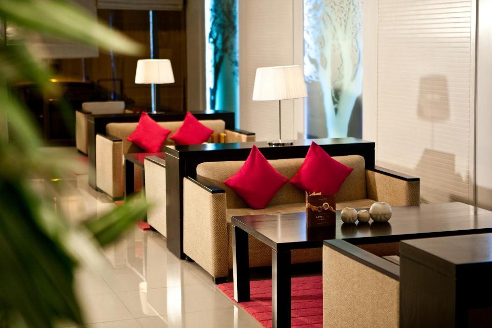 Concorde Hotel Sfax Centre Preise, Fotos, Bewertungen ...
