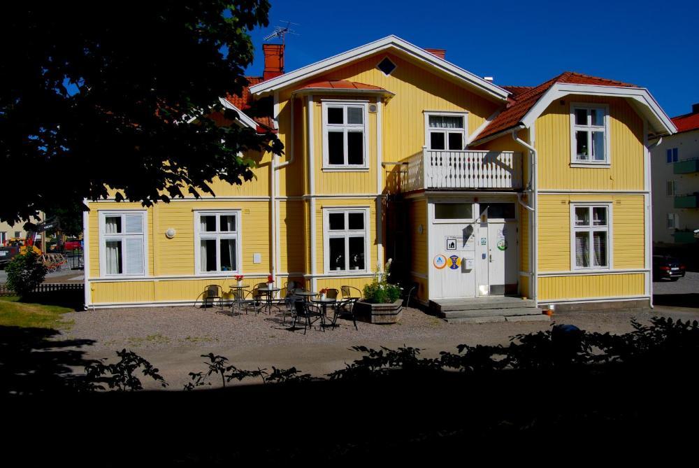 Hyra stuga/semesterhus - Grebbestad - SvenskaSemesterhus