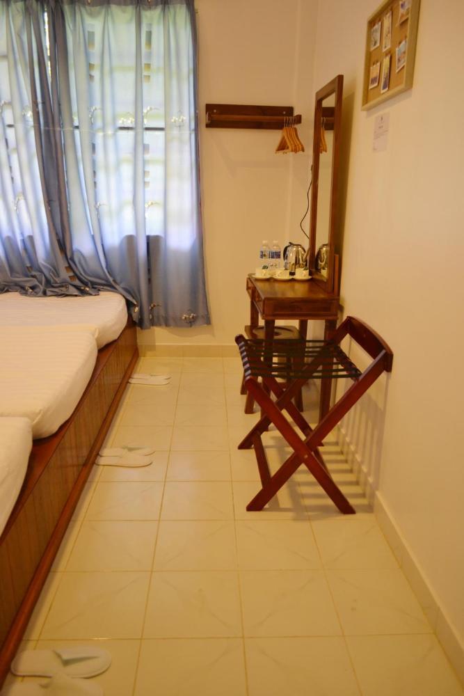 Skyville Zen Resort,Kundasang room photos ...