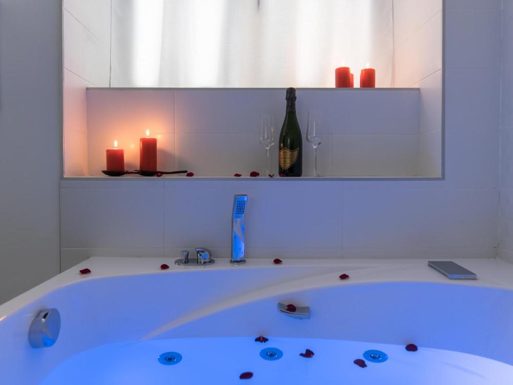 Luxury Studio Spa Lyon Centre Prices Photos Reviews Address