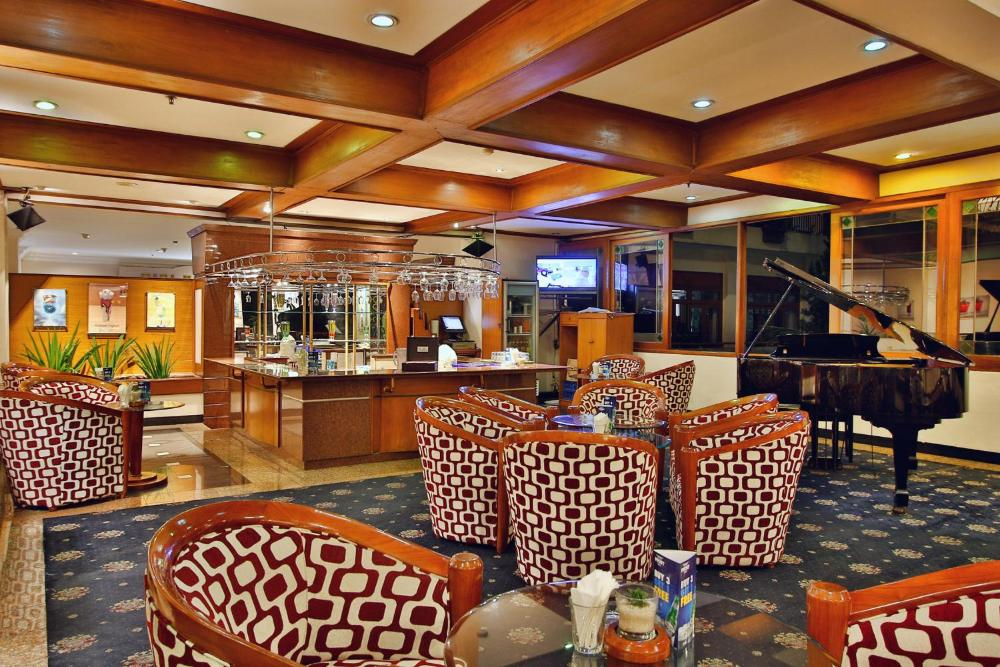 The Jayakarta Suites Bandung Hotel Spa Prices Photos Reviews