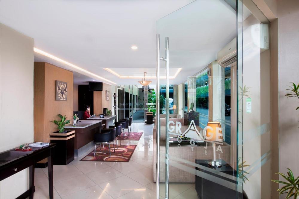 Grage jogja hotel prices photos reviews address. indonesia
