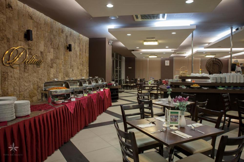 Hotel Seri Malaysia Kepala Batas Prices Photos Reviews Address