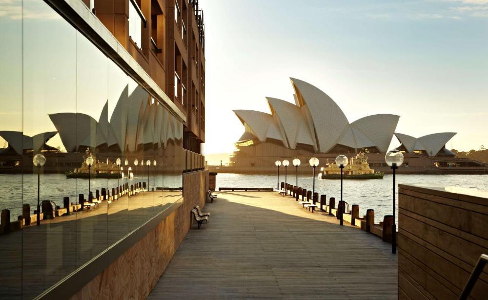 Foto - Park Hyatt Sydney