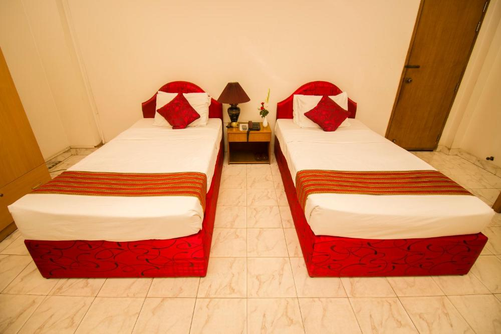 Laurel Hotels Ltd Room Photos