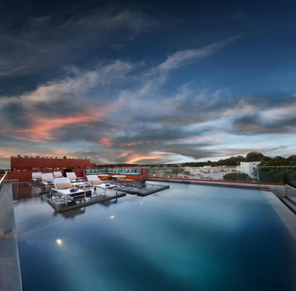 Vitoria Stone Hotel