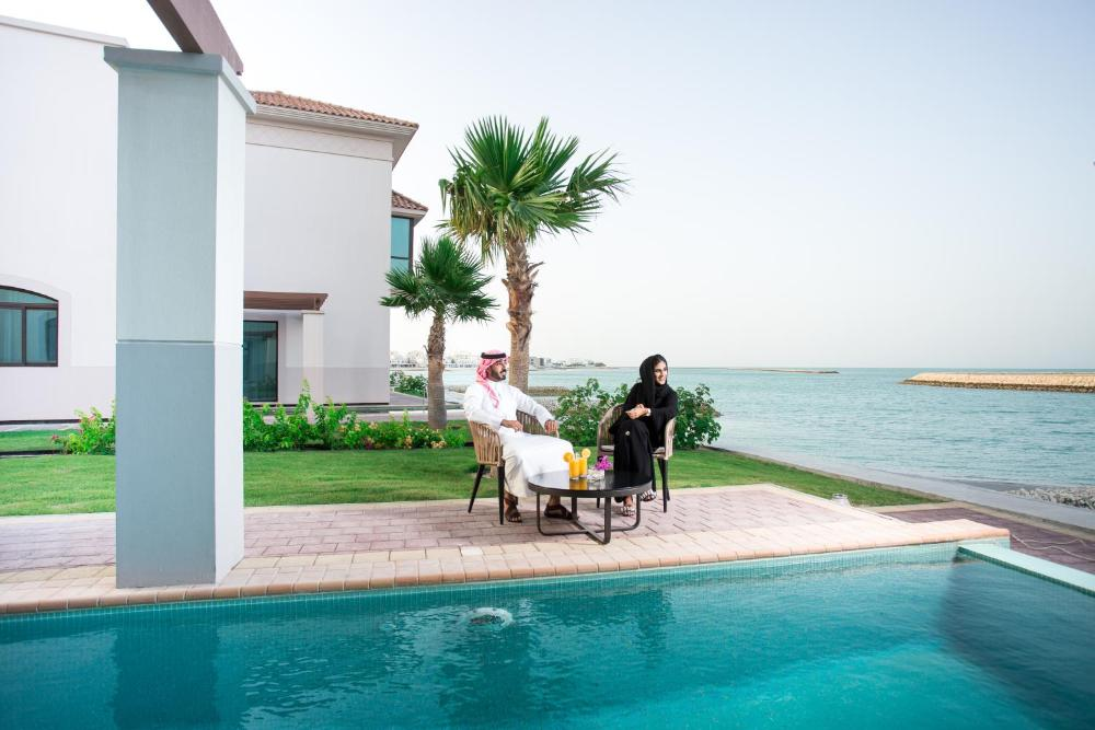 The Grove Resort Bahrain Prices, photos, reviews, address  Bahrain
