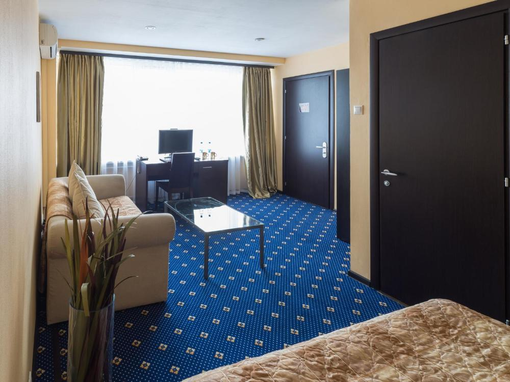 Foto - Ulanskaya Hotel