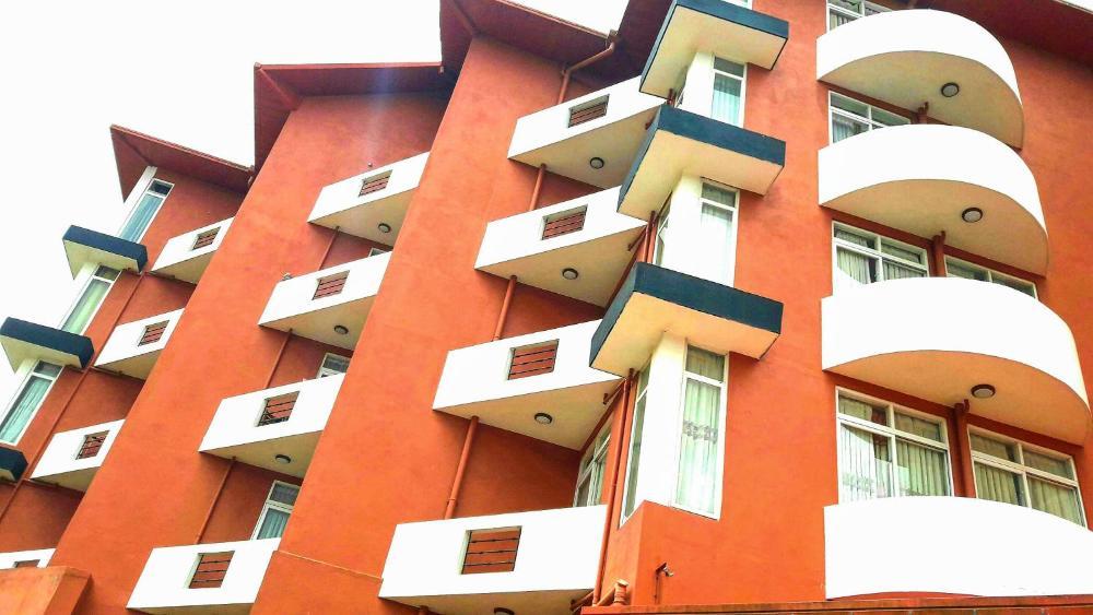 Tango Apartment Seagull Residencies Nuwara Eliya Room Photos