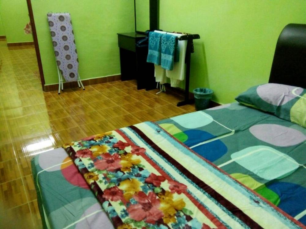 Homestay LTS Prices, photos, reviews, address  Malaysia