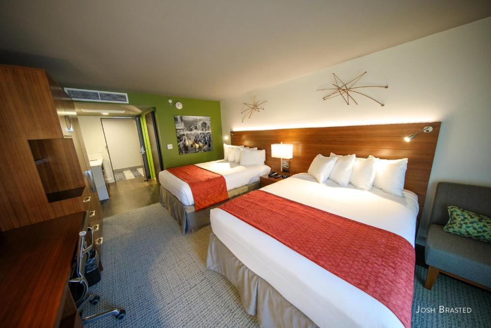Foto - Alder Hotel Uptown New Orleans