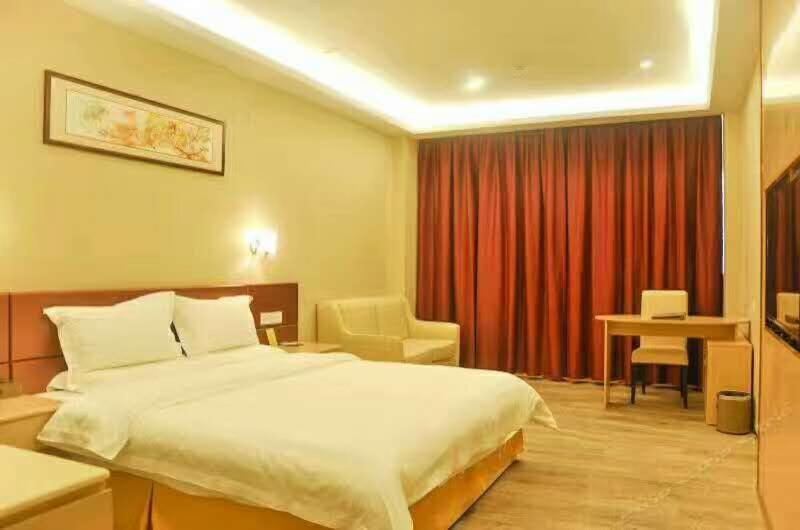 Jia Xi Hotel