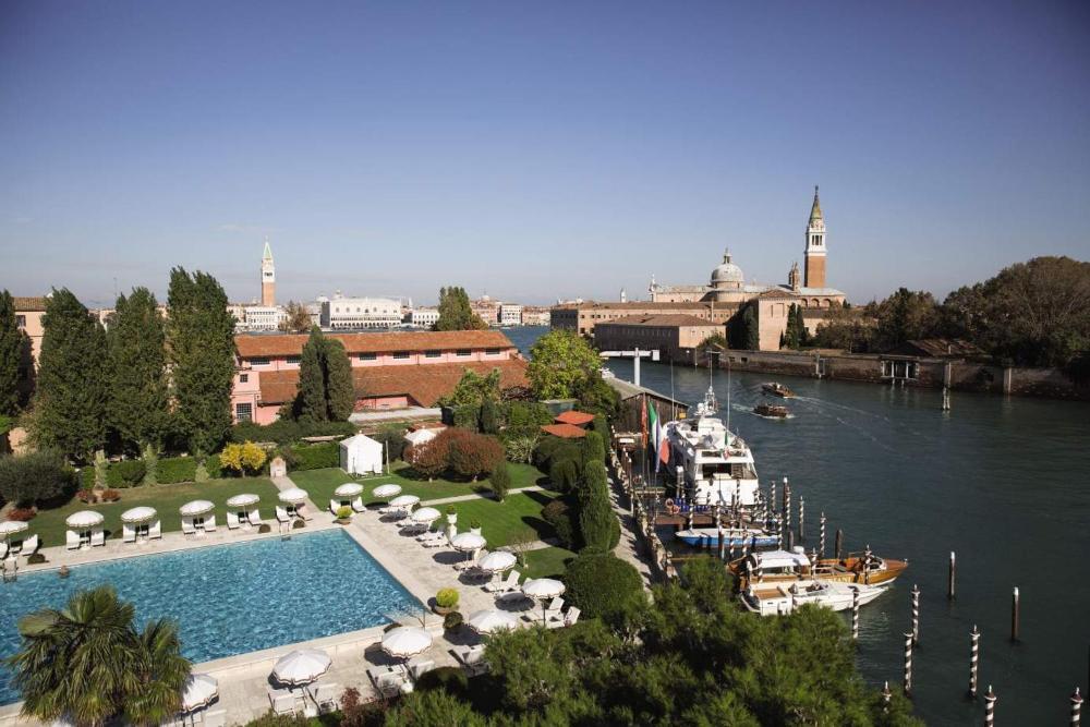 Cipriani, A Belmond Hotel, Venice