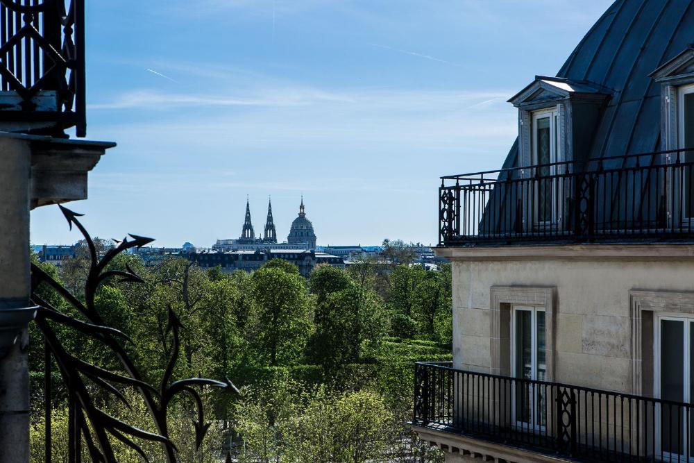 Hotel de La Tamise - Esprit de France