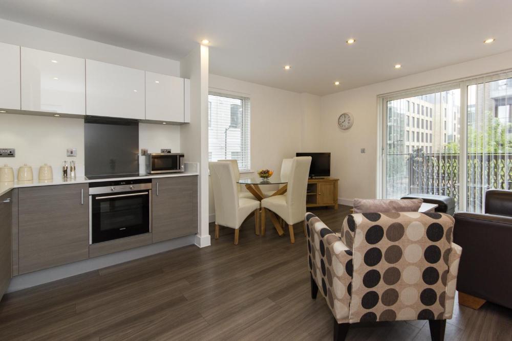 Citystay - Mill Park Apartments