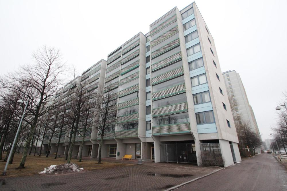 One Bedroom Apartment In Kruununhaka Helsinki Hakaniemenranta