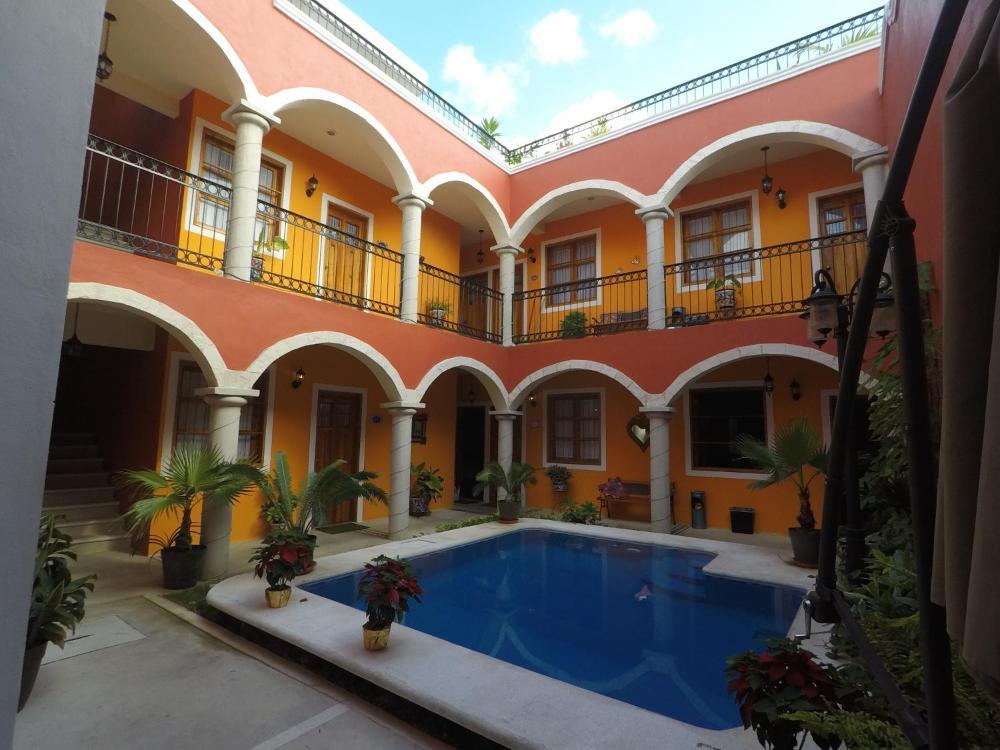 Hotel Casa Sofia Tulum with Pool