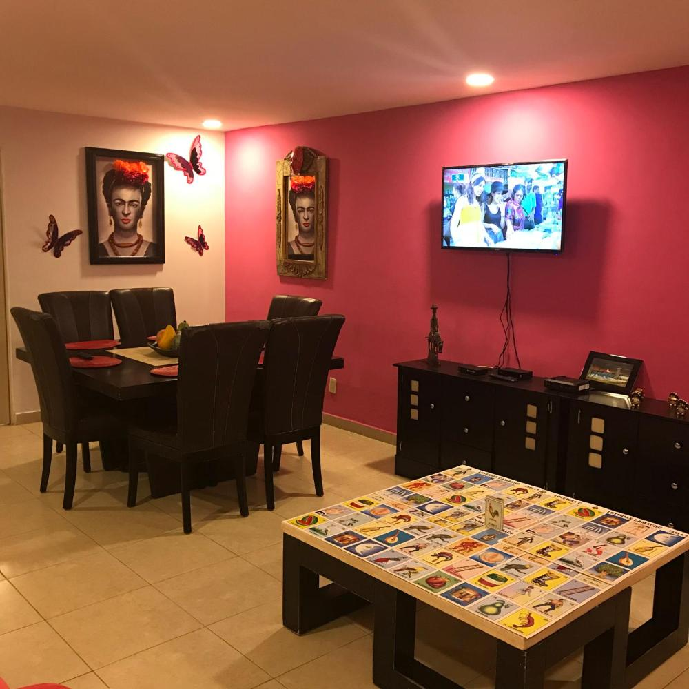 Casa Mexicana Con Terraza Prices Photos Reviews Address