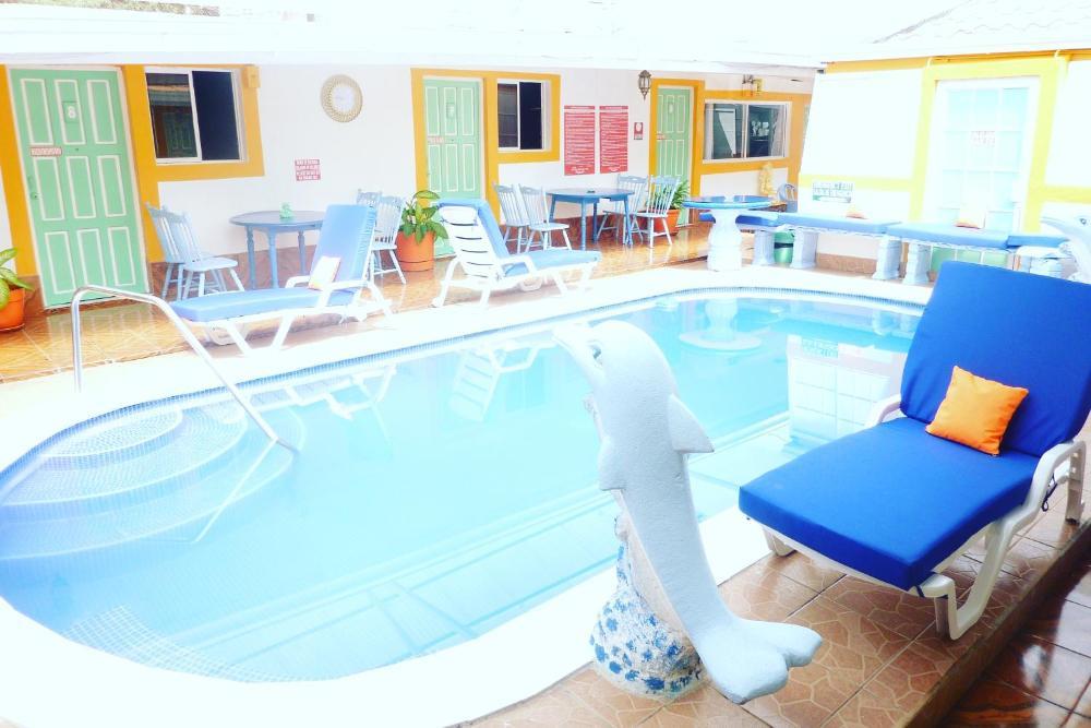 Hotel Ivania´s