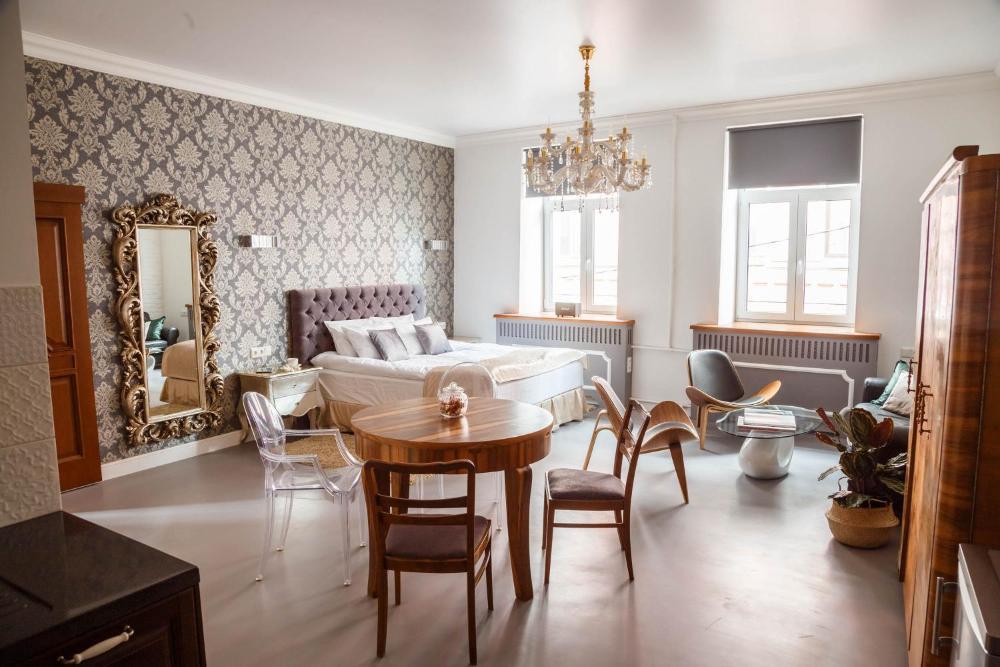 Grafskiy Apartments