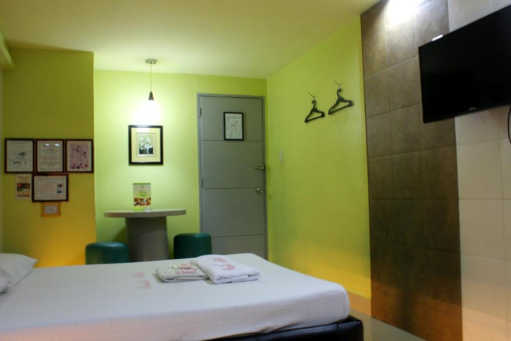 Orchids Hotel Prices, photos, reviews, address  Philippines