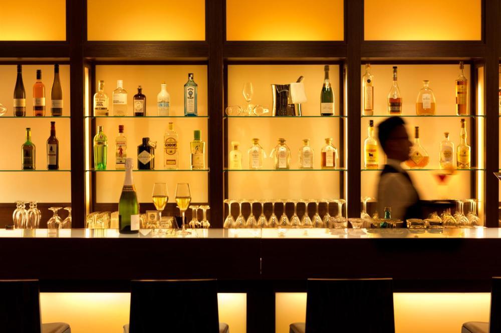 Fleming S Hotel Frankfurt Hamburger Allee Preise Fotos Bewertungen