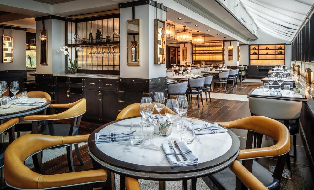 Conrad Hotels Dining