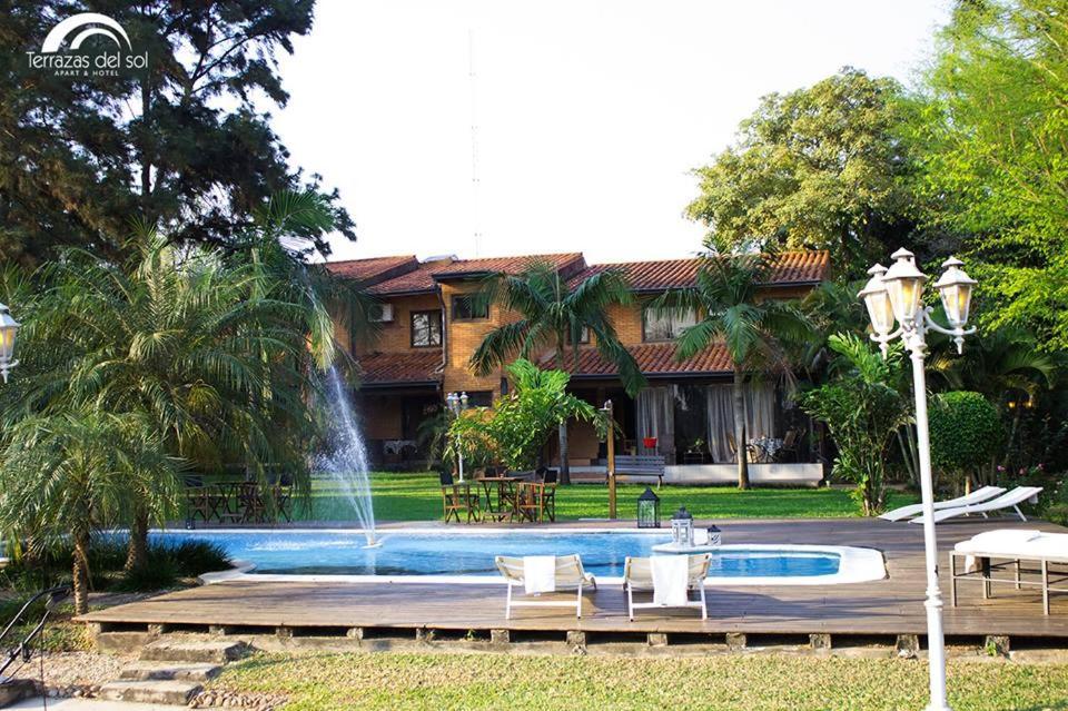 Terrazas Del Sol Apart Hotel Prices Photos Reviews