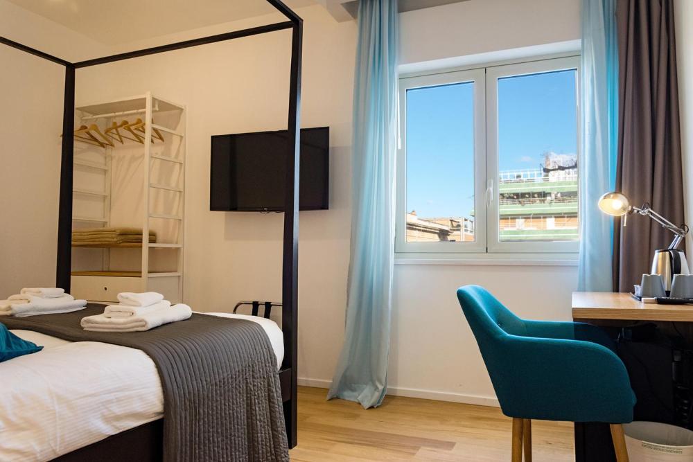 Kalamonjo Suite&Rooms