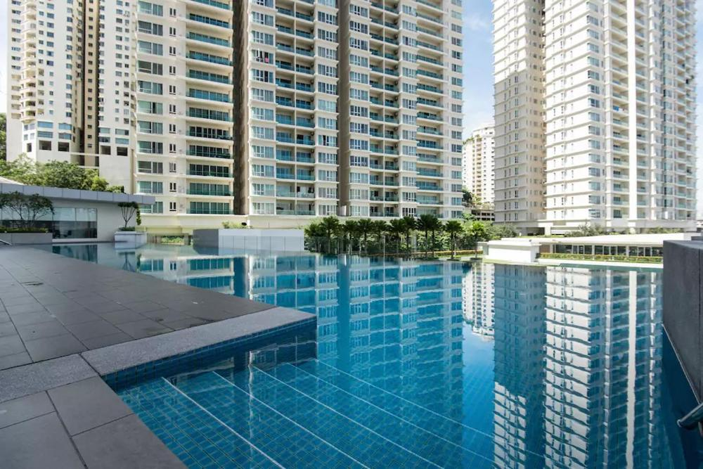 Camellia Serviced Suites Private Studio Bangsar South Kuala Lumpur Prices Photos Reviews Address Malaysia