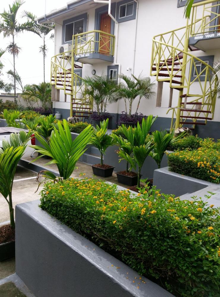 Sanalae Apartment Prices Photos Reviews Address Solomon Islands
