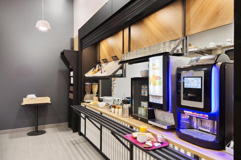 Photo - B&B Hôtel LYON Centre Perrache Berthelot