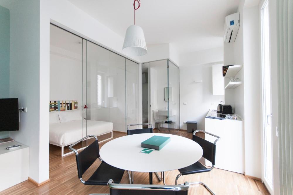Brera Apartments in Nerino