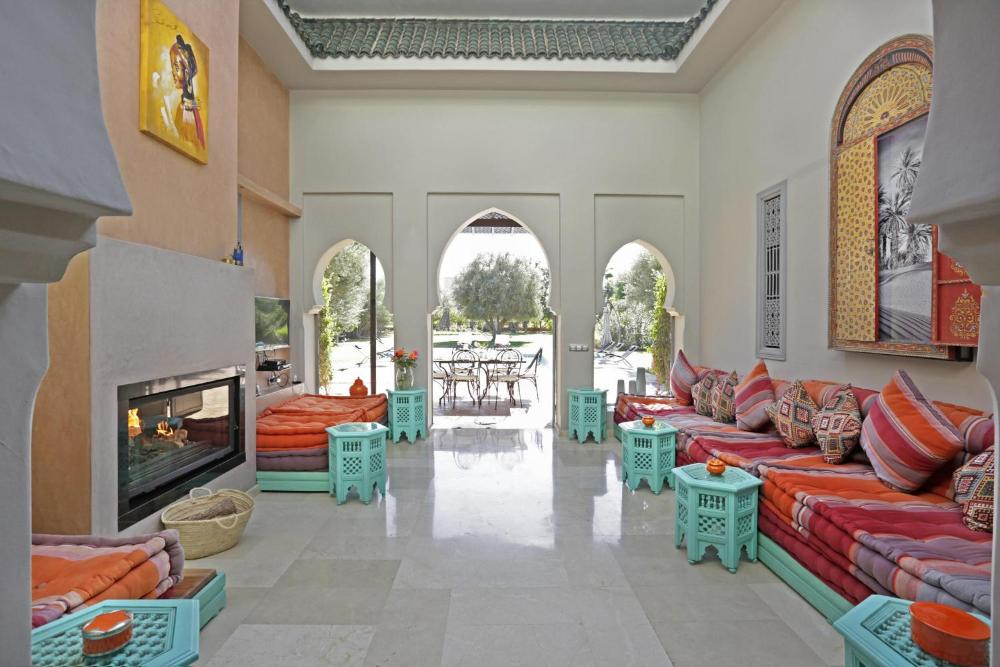 Villa Domoliv By Sejour Maroc Prices Photos Reviews Address Morocco