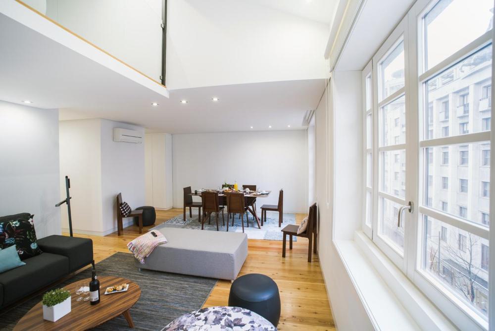 D'Autor Apartments