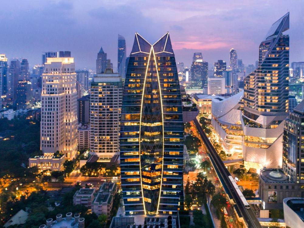 Foto - The Okura Prestige Bangkok