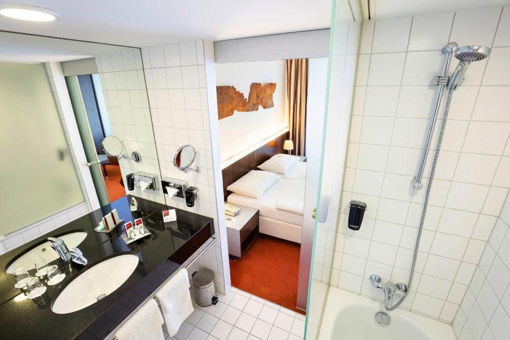 Austria Trend Hotel Europa Wien Preise Fotos Bewertungen Adresse