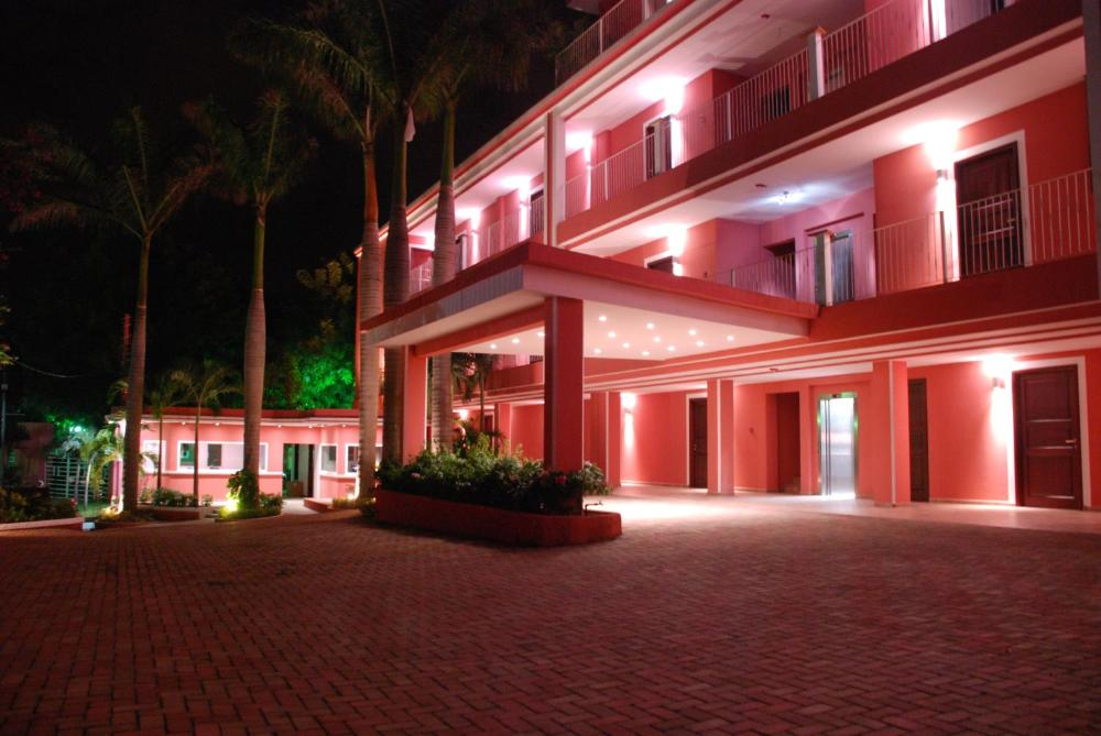 Hotel RDG