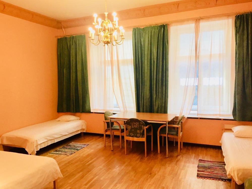 Alus Apartments Prices, photos, reviews, address. Latvia