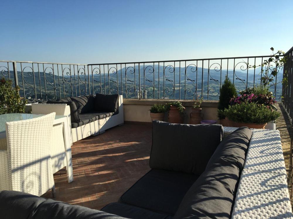 B&B San Marino Suite Prices, photos, reviews, address. San Marino