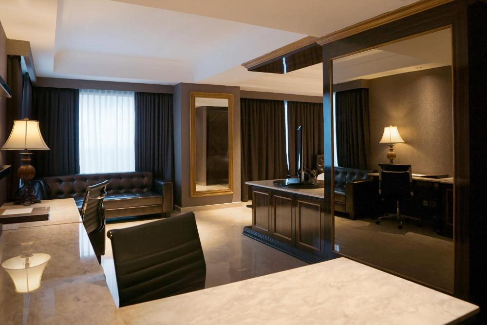 Myko Hotel Convention Center Makassar Harga Foto Ulasan Alamat