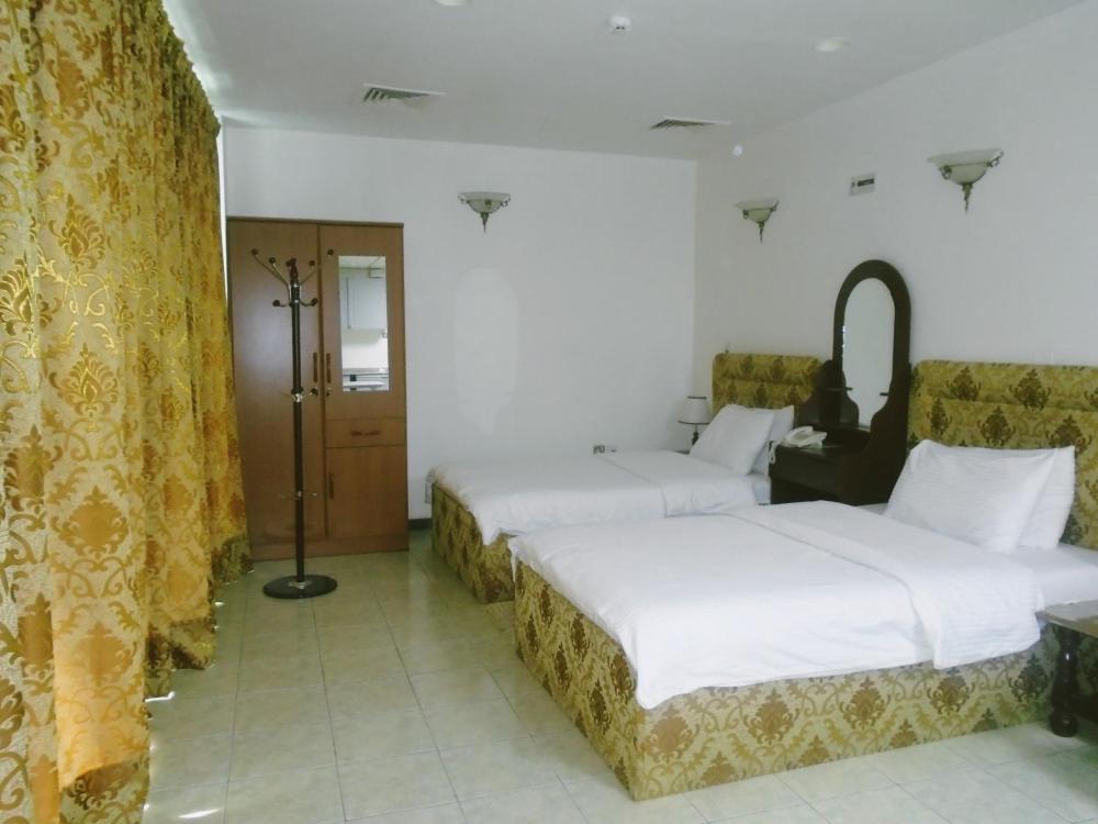 Sky Hotel Apartments Prices, photos, reviews, address