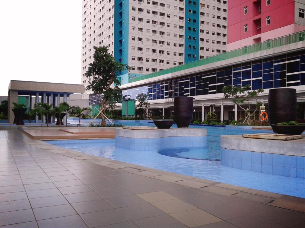 Apartemen Green Pramuka City Nerine Tower Prices Photos Reviews Address Indonesia