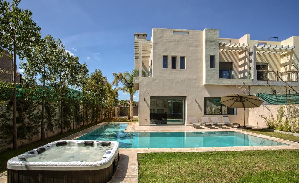 Villa De Luxe Avec Piscine Privee Prijzen Foto S Recensies Adres