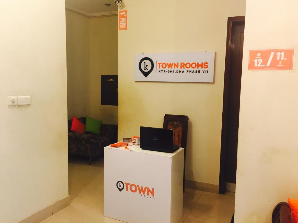 Ktown Rooms DHA Prices, photos, reviews, address  Pakistan