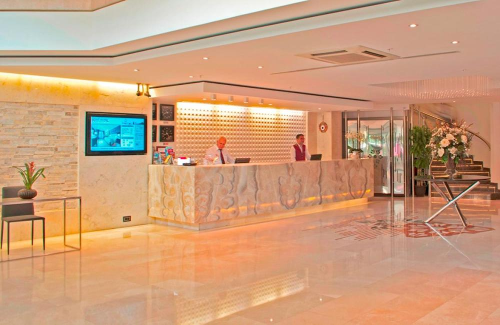 Kent hotel prijzen fotos recensies adres. turkije