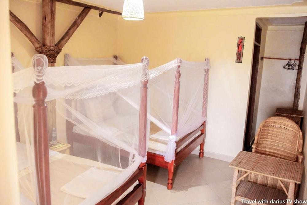 Kyaninga Royal Cottage Prices, photos, reviews, address  Uganda
